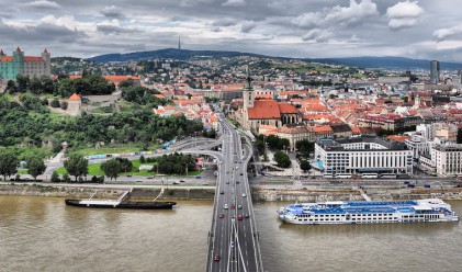 13 европейски дестинации на крачка от големите забележителности