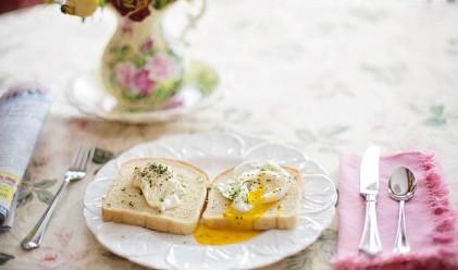 7 храни, които да консумирате, когато сте болни