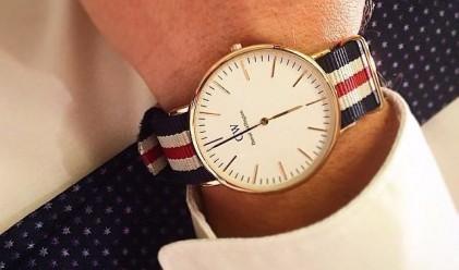 Всеки мъж би трябвало да носи такъв тип часовник