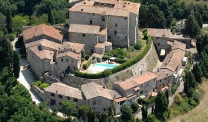 Купуваш замък, получаваш бонус цяло село