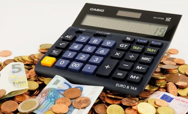 822.4 млн. лв. излишък по бюджета през февруари, прогнозира МФ