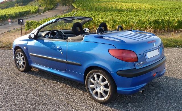 Peugeot с удивителна концептуална кола, която се управлява сама