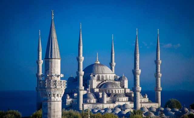 Ердоган обвини Германия, че дава подслон на терористи