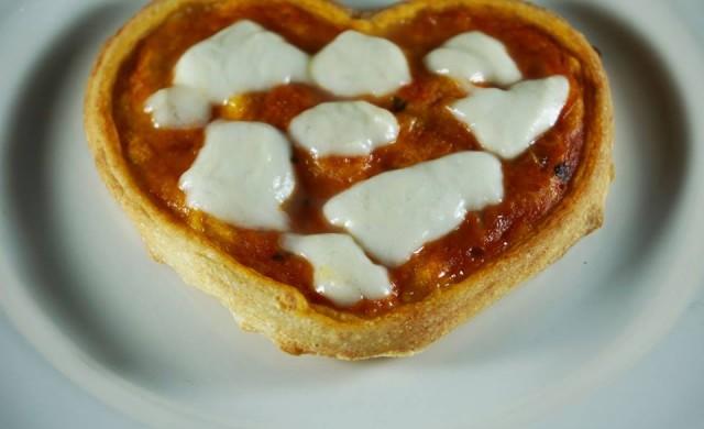 Бихте ли опитали 3D принтирана пица?
