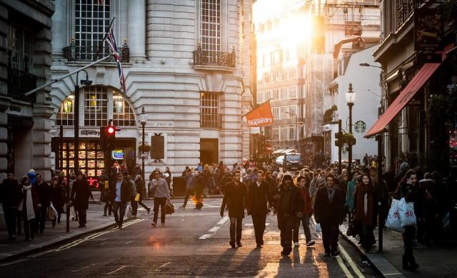 Най-гъстонаселената европейска страна през 2050 г. ще бъде...