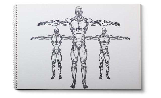 Четири професии, които ще ви държат в безопасност от роботите