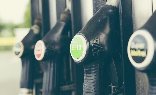 Бензинът в пет страни от ЕС е над 3 лв. за литър