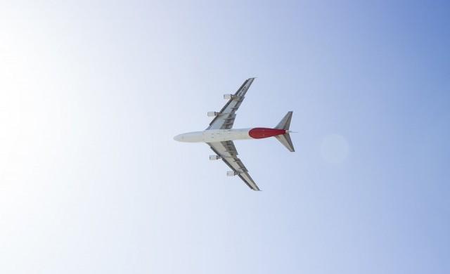 Един изненадващ предмет, който трябва да носите в самолета