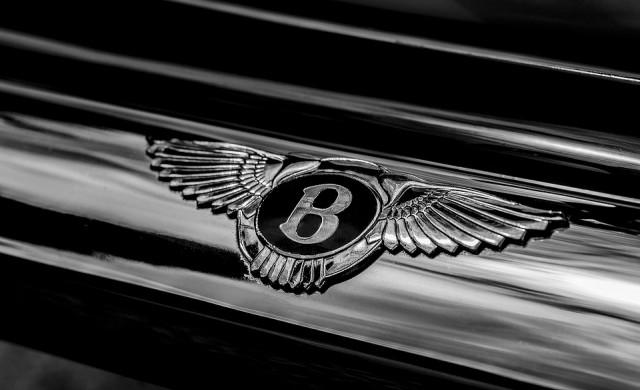 Bentley показа първия си изцяло електрически модел