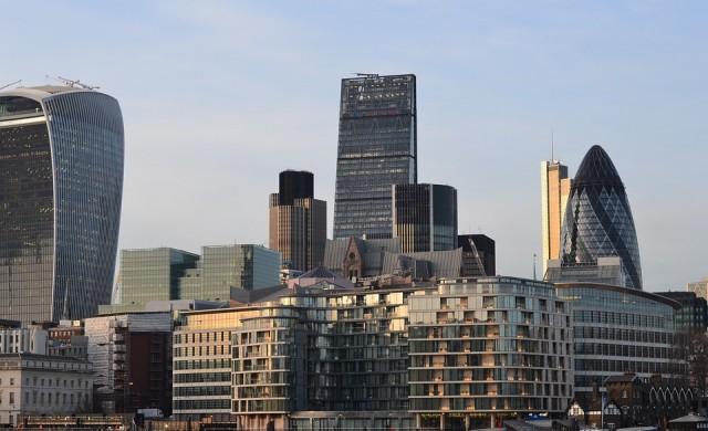 Китайски магнат купи емблематичен небостъргач в Лондон