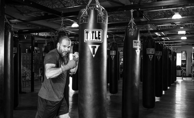 Как MMA може да те направи успешен в бизнеса