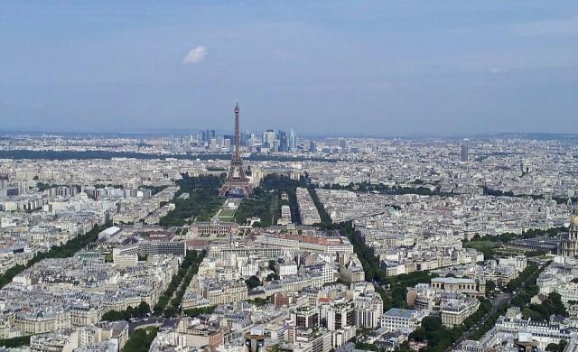 Проект за 45 млрд. евро променя живота и облика на Париж