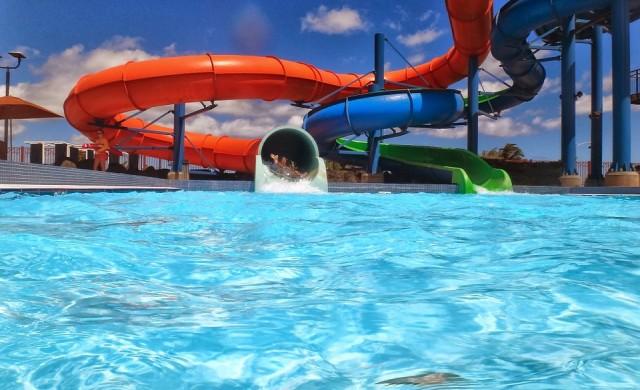 Нов аквапарк може да се появи край София