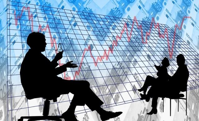 Първо седмично понижение за щатските индекси от 20 януари насам