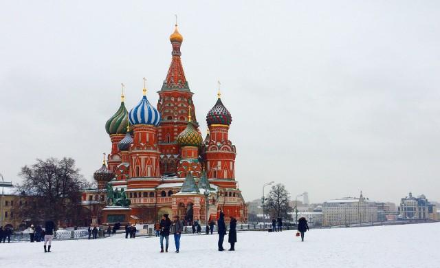 В Русия властта и богатството вървят ръка за ръка