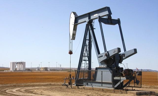 Откриха петролно находище в Аляска, с обем невиждан от 30 г.