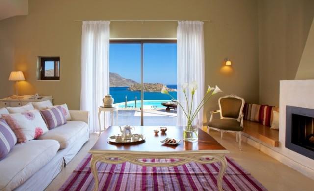 Топ 10 на най-романтичните хотели в света