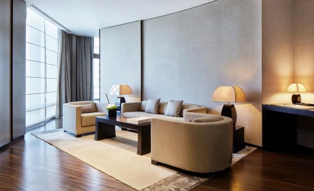 9 невероятни хотелски апартамента в Дубай