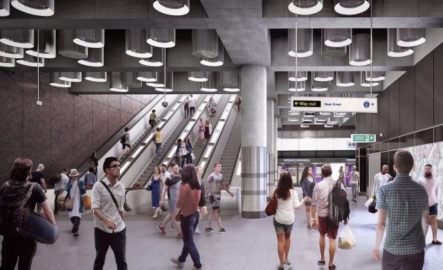 11 гигантски инфраструктурни проекти, които ще променят Европа