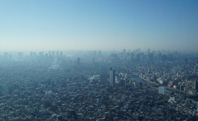 Това ли е най-честният град в света?