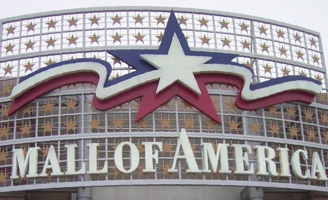 Mall of America ще ви плати, за да живеете в него пет дни