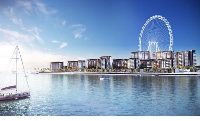 Expo 2020 раздвижи пазара в Дубай