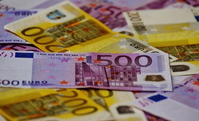 Еврото  може да е отскочило от дъното срещу долара