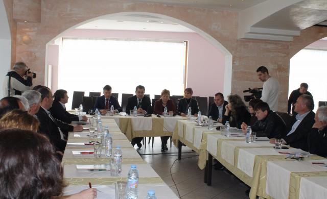 България се стреми към споразумение за износ на тютюн в Китай