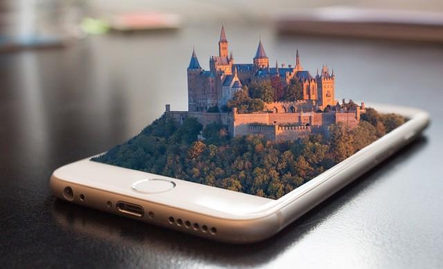 Alibaba влиза в бизнеса с мобилни игри