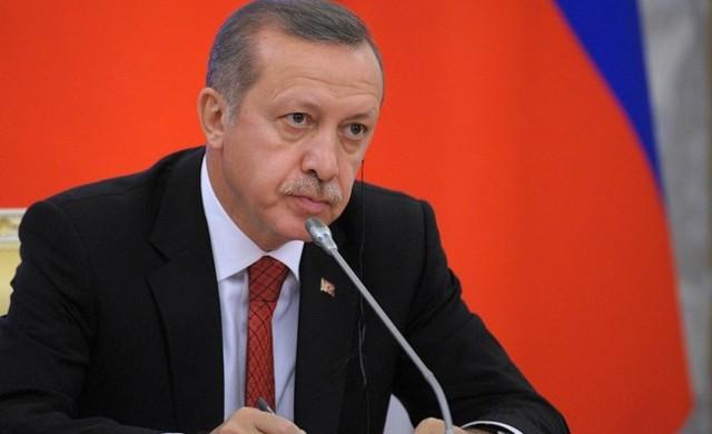 Защо Ердоган е толкова обсебен от нацистите?