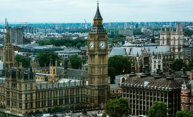 Катарците притежават повече имоти в Лондон от кралицата