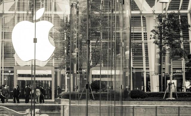 Apple ще изгражда два нови развойни центъра в Китай