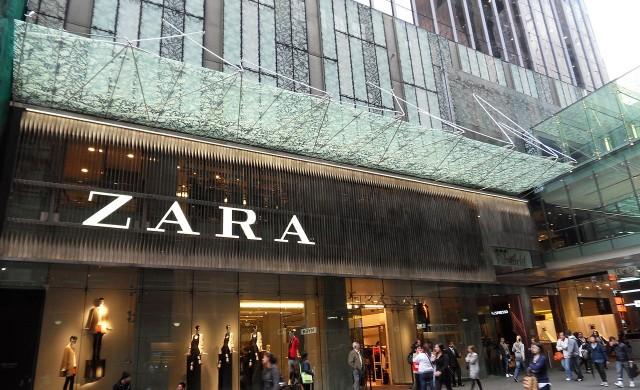 На каква възраст жените спират да пазаруват в Zara?