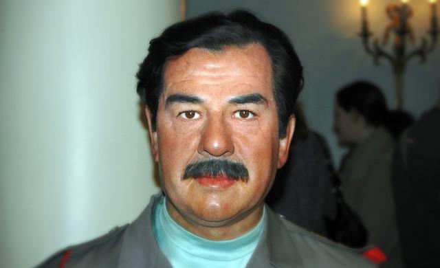 Индийският Саддам Хюсеин не може да си намери работа