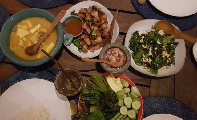 20 вкусни снимки от Тайланд