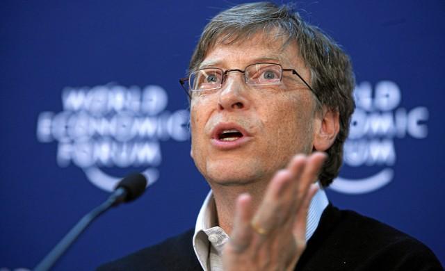 Рекорден брой милиардери в света, Бил Гейтс пак е номер едно