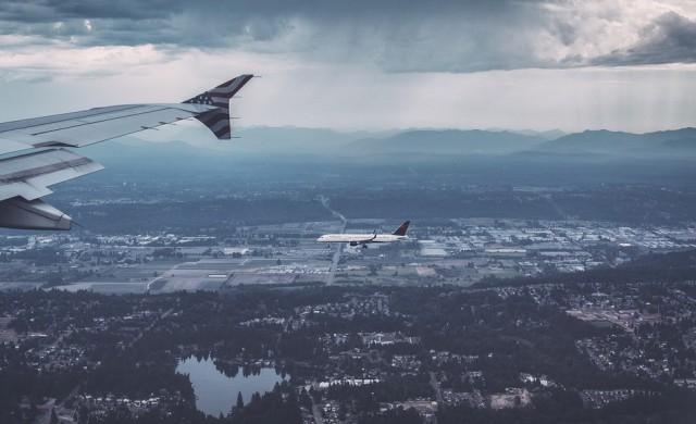САЩ забрани електрониката в ръчния багаж за полети от 8 страни