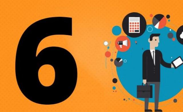6 факта за управление на документи, които всеки трябва да знае