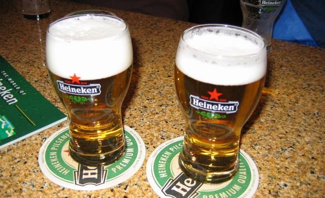 Heineken може да остане без червената си звезда в Унгария