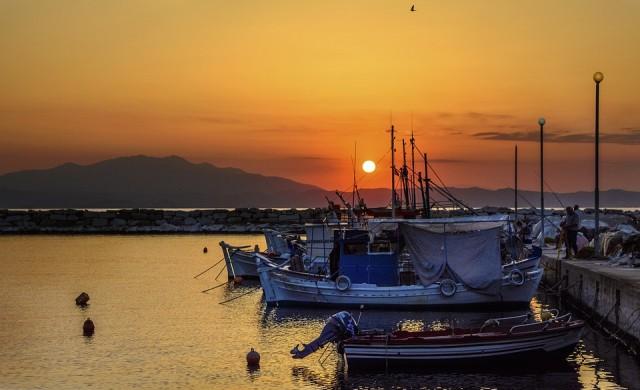 Изумруденият остров – най-зеленото кътче на Гърция