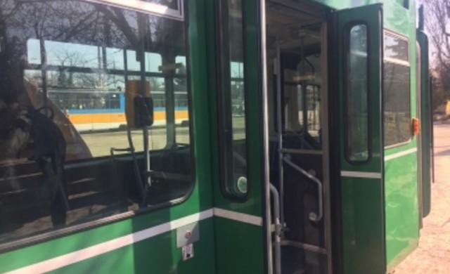 Вижте швейцарските трамваи, които ще се движат в София