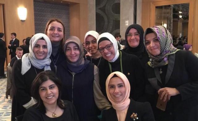 Дъщерите на президенти, които имат ключова роля в управлението