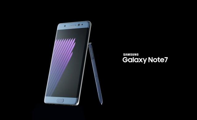 Какво предстои за Galaxy S8 след фиаското с Galaxy Note 7