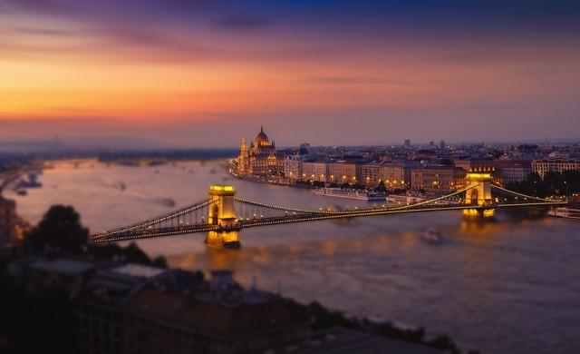 Туристическите пътувания по Дунав - хит