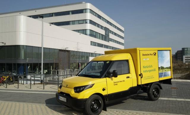 Това е новото начинание на най-голямата пощенска служба в Европа