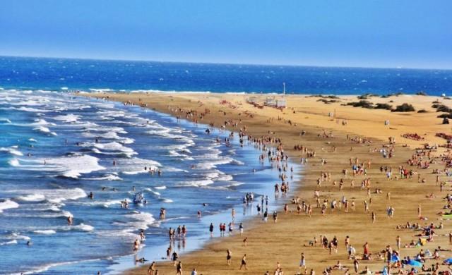 На плаж в Испания: 12 красиви места