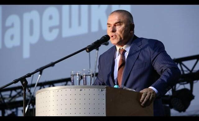 Марешки иска да е министър, Радан Кънев подаде оставка