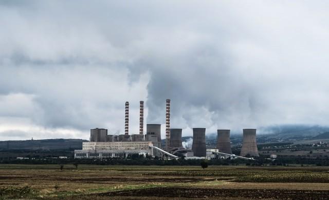 Ирландия първа в света се отказва да инвестира във фосилни горива