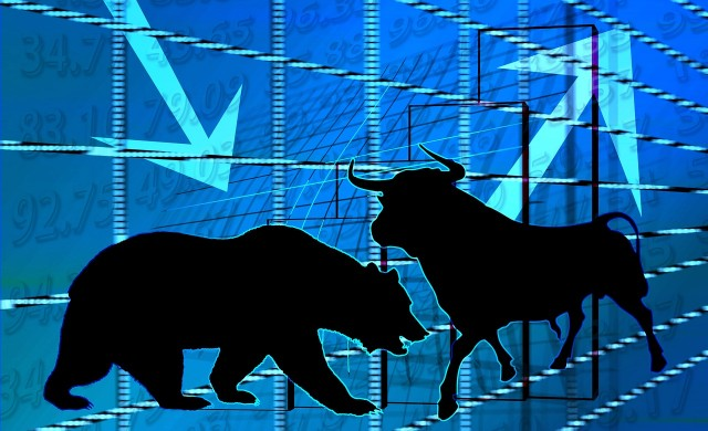 Dow Jones записа най-дългата си губеща серия от 2011 г.