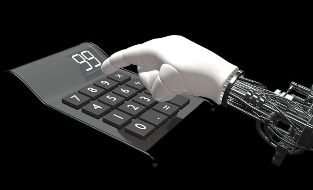 Изкуственият интелект ще стане част от банките до 3 г.